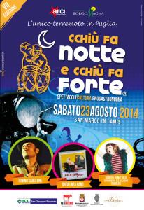 MANIFESTO CFNCFF 2014