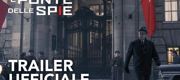 "CINEMA DE ROBERTIS: ""Il ponte delle spie"""