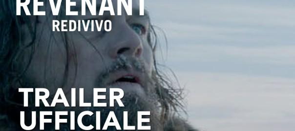 """CINEMA DE ROBERTIS: """"Revenant – Redivivo"""""""