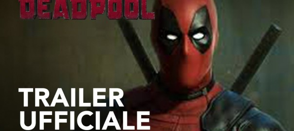 "CINEMA DE ROBERTIS: ""Deadpool"""