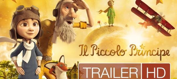 """CINEMA DE ROBERTIS: """"Il Piccolo Principe"""""""