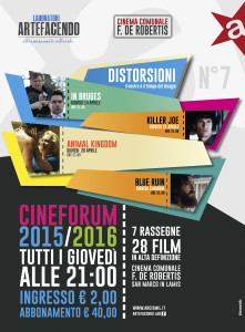 cineforum 2016 7