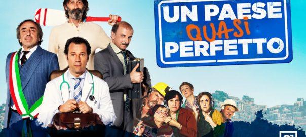 "CINEMA DE ROBERTIS: ""Un paese quasi perfetto"""