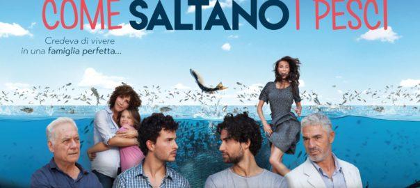 "CINEMA DE ROBERTIS: ""Come saltano i pesci"""