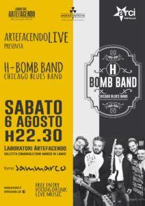 h bomb band